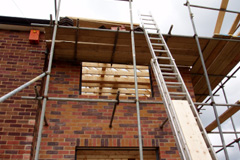 trusted extension quotes Heathcote